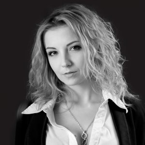 Katharina Eva Lenart