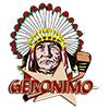 Logo Geronimo Stars